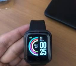 Smartwatch D20 PRO 2021 PRET0