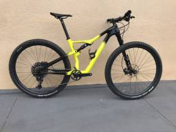 Cannondale scalpel carbon 4 2021 tam M