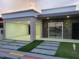 Casa Nova Residencial no Jardim América