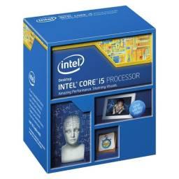 Processador I5 4690k