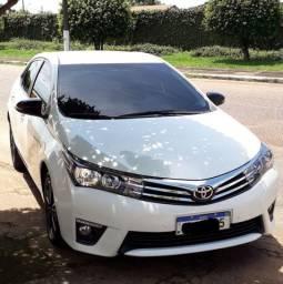 Toyota Corolla XEI 2.0 Dynamic FLEX 2016/2017