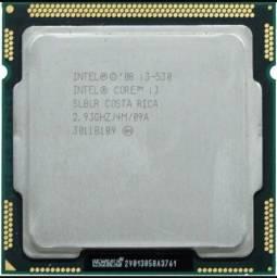 Processador Intel Core I3-530