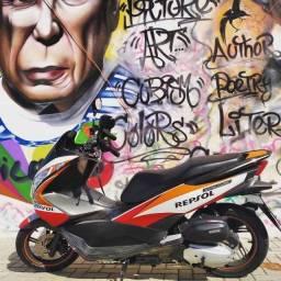 Honda PCX 2016 150cc Repsol - Estado de Nova