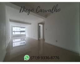 Apartamento 2/4 na melhor localização de Salvador! (C2)