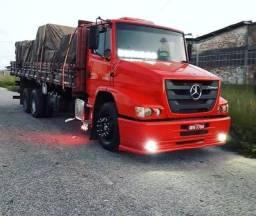 Compro caminhão truck