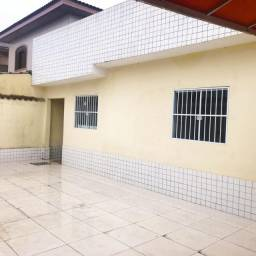 Casa Bairro Vila Aurea Guarujá com 4 quartos 2 banheiros