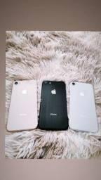 iPhone 8 64 GB Novos Com Garantia e Procedência ?