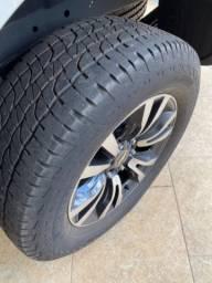 Pneu Michelin 265 60/18
