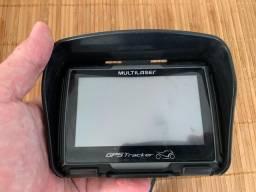 GPS para motocicleta