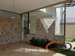 Casa sobrado em condomínio com 4 quartos no Condominio Residencial Alphaville II - Bairro