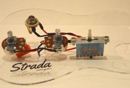 Luthier - elétrica