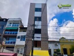 Apartamento com 2 dormitórios à venda, 80 m² por R$ 180.000,00 - Boa Viagem - Salvador/BA