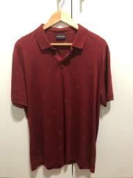 Camisa polo emporio armani