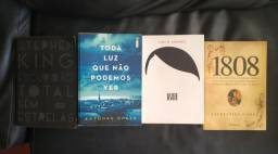 Livro - Diversos livros a preço de alfarrábio
