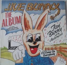 Vinil Jive Bunny