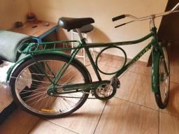 Bicicleta Barra Circular 2004