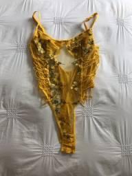Lingerie Body Shein