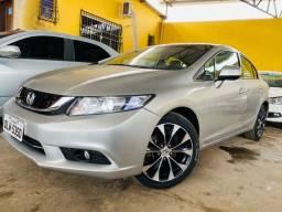Honda civic lxr 2.0 Aut. 2016