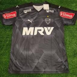 Camisa Atlético Mineiro 2015