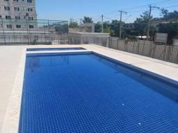 Apartamento com área privativa para locação - MRV Vila Lage
