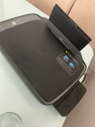 impressora hp ink tank wireless 412-