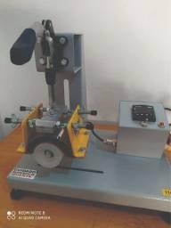 Prensa transfer laser para personalizar acrílicos