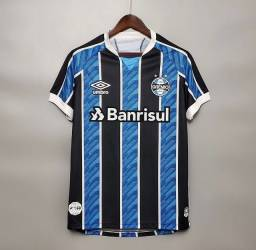 Camisa Grêmio - 2020/2021