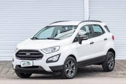 Título do anúncio: Ford ecosport freestyle 1.5 automática  2018 *IPVA 2021 PAGO*