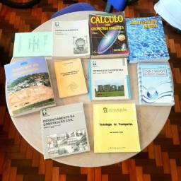 Livros Engenharia