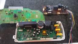 Placas  lavadora electrolux lst12 lsw12