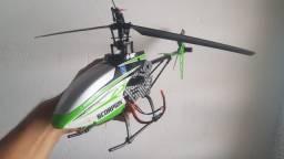 Helicóptero Scorpion 4 Canais H-18