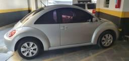 New beetle fusca