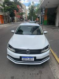 VW JETTA 1.4 TSI BRANCO  2018