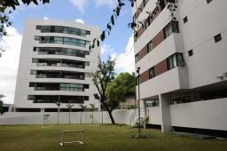 VP - 4 quartos, 140m², 2 vagas em Apipucos - Pronto para morar
