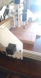CNC Router - Maquina para corte automatizado de artesanatos