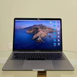 Macbook Pro 13 2017 Retina 16gb 512gb i7 2,5 GHz