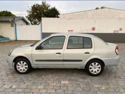 Clio 2008 1.0 16 válvulas