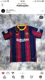 Camisas de time Tai