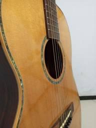 Vendo violão takamine EG406s ,raridade,muito conservado...