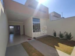Casa com 3 dormitórios à venda, 104 m² por R$ 260.000,00 - Residencial Cerejeiras - Anápol