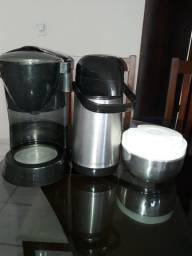 Kit cozinha 03peças