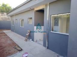 Casa à venda com 2 dormitórios em Jardim minda, Hortolândia cod:CA1144