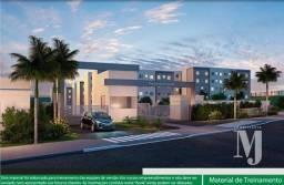 Apartamento com 2 dormitórios à venda, 38 m² por R$ 135.000,00 - Fragoso - Olinda/PE