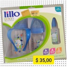 Mamadeiras Lillo