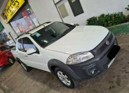 Fiat Strada 1.4 Hard Working 2018