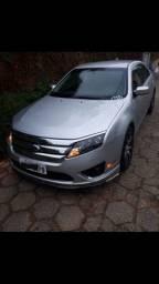 Ford fusion v6 2011/2012 completo