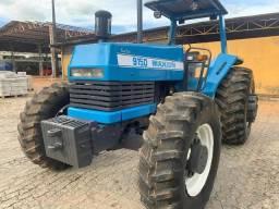 Trator  agricóla Maxion 9150 turbo 4x4 através do consórcio