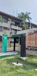 Aluguel .Apartamento 2 quartos - Condomínio Palmeira da Amazônia - Planalto