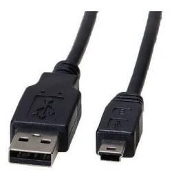 V3 Cabo de Carregamento ou Dados USB x V3 com 1,5mts - Produto Novo