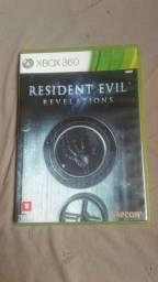Resident evil de Xbox 360